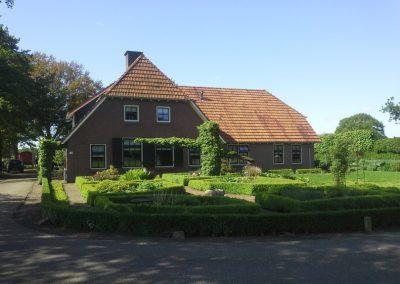 huis site